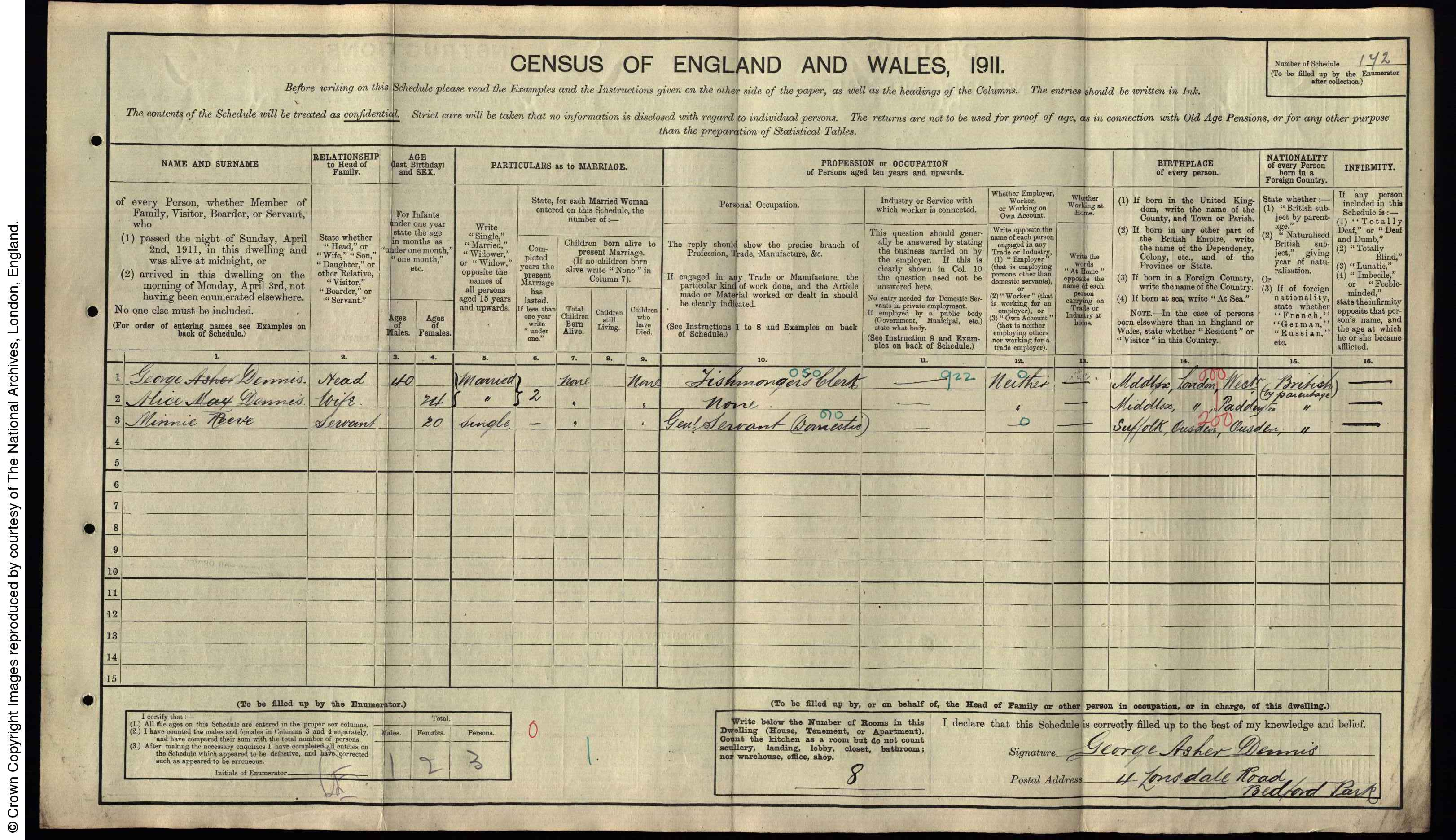 1911Census-4Lonsdale